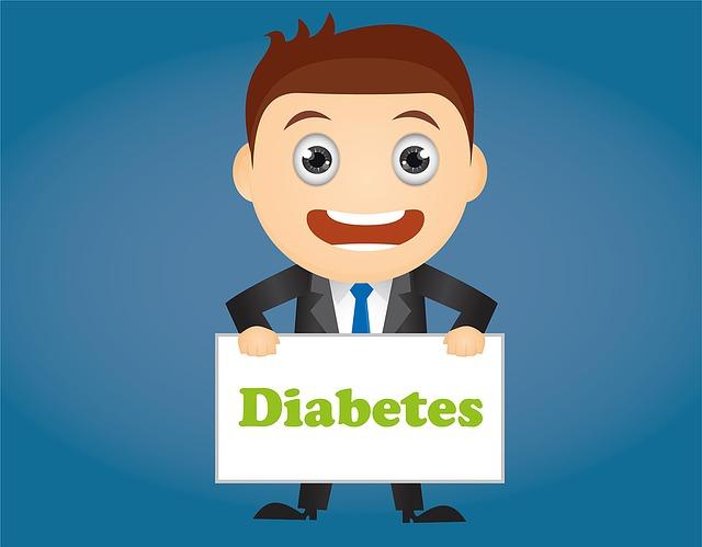 Alternatif obat diabetes