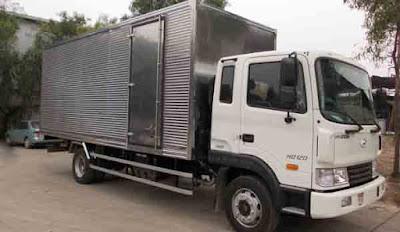 xe hyundai hd120 thùng kín 5 tấn