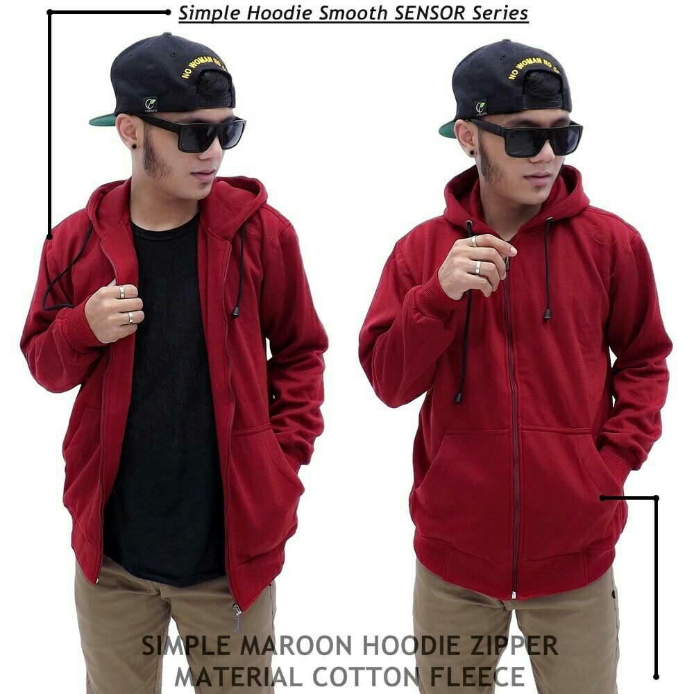 Sweater Hoodie Murah Bandung