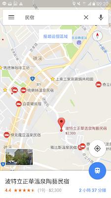 如何善用 Google 地圖全新「鬧區熱點」規劃小旅行? google%2Bmaps%2Bhot%2Bspot-14