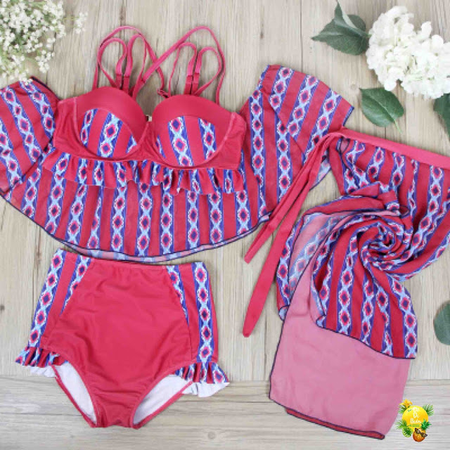Dia chi ban Bikini tai Thanh Xuan
