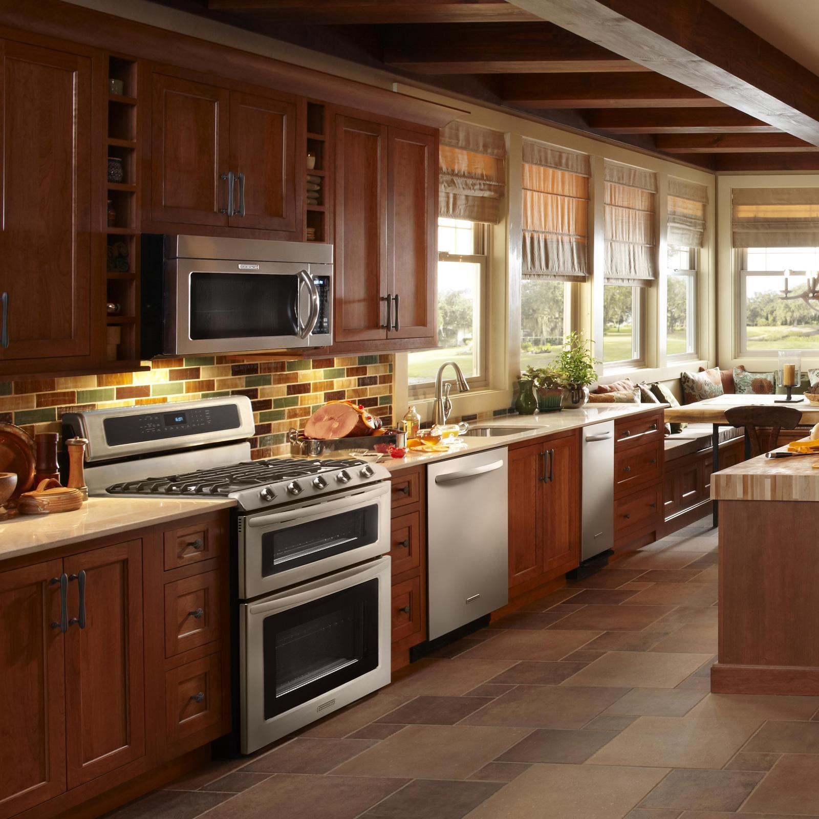 kitchenaid architect series ii kgrs505xss stove img 2