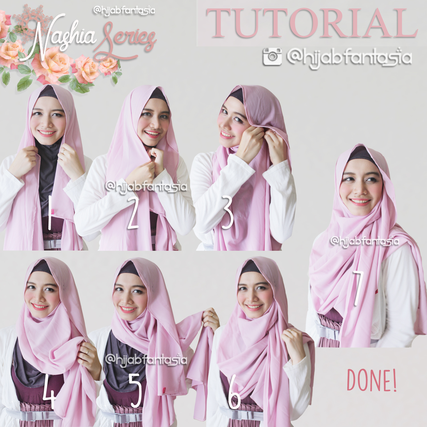 Hijabfantasia Your Personal Hijab Style
