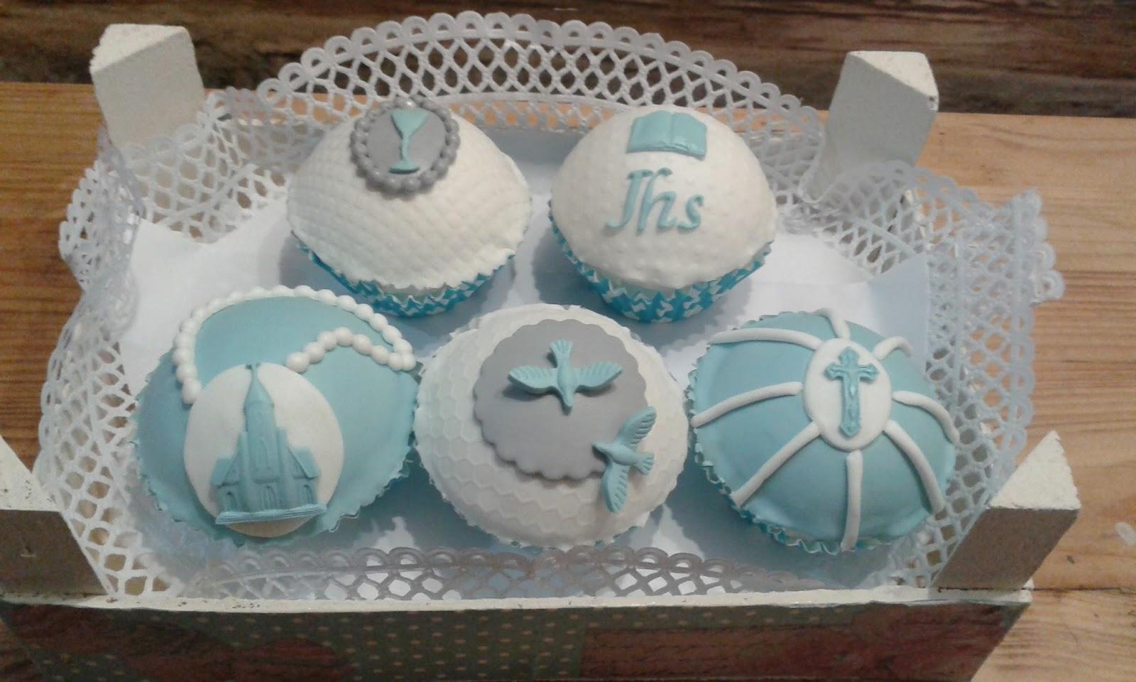 Cupcakes tenerife exposici n mesa dulce de comuni n - Cupcakes tenerife ...