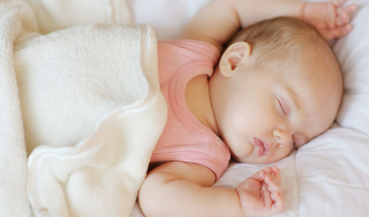 Bayi Berpotensi Meninggal karena Praktik Tidur yang Buruk