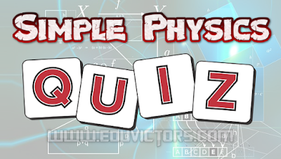 CBSE Class 12 - 9 - How Good Your are in Physics? - Simple Physics Quiz (1 Word Answers)(#cbsenotes)(#eduvictors)(#physicsquiz)