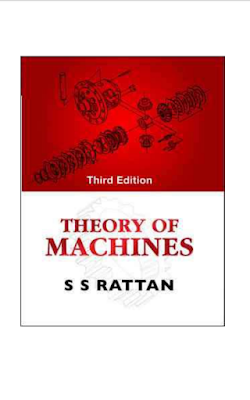 THEORY OF MACHINE COMPLETE BOOK [S S RATTAN]