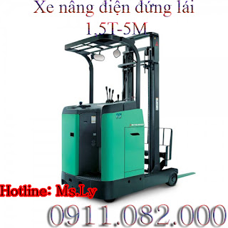 xe-nang-dien-dung-lai-mitsubishi-1,5T-5m
