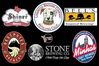 cervezas artesanales americanas