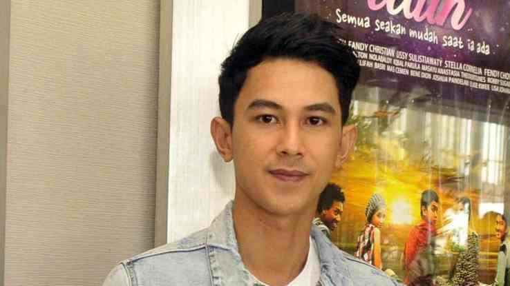 Fandy Christian