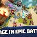 Download New Castle Creeps TD Mod Apk v1.29.0