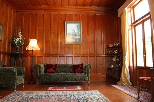 Homestead Living Room Desain Ruang Tamu Tradisional Bera Modern