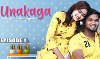 Unakaga – Episode 01 | Narikootam | Tamada Media