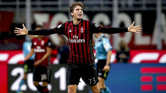 [Video] Cuplikan Gol AC Milan 1-0 Juventus (Liga Italia)