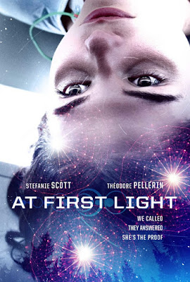At First Light 2018 Custom HD Sub