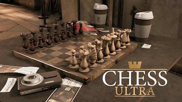 تحميل لعبة شطرنج chess للكمبيوتر مجانا برابط مباشر ميديا فاير