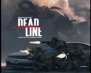 Breach & Clear Deadline PC Full Version