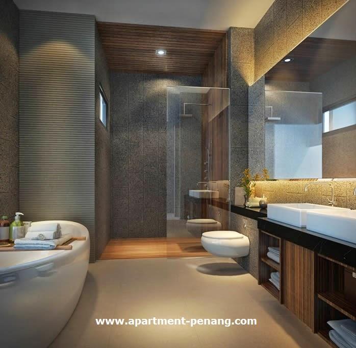 Cheap Townhomes For Rent: Aster @ Taman Pantai Indah