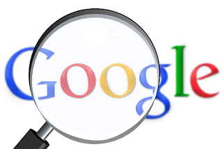 Cara memasukan blog ke mesin pencari google