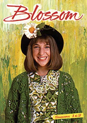 Blossom – Série Completa – Torrent Dublado e Legendado – 1080p + 720p + AVI + RMVB e BluRay