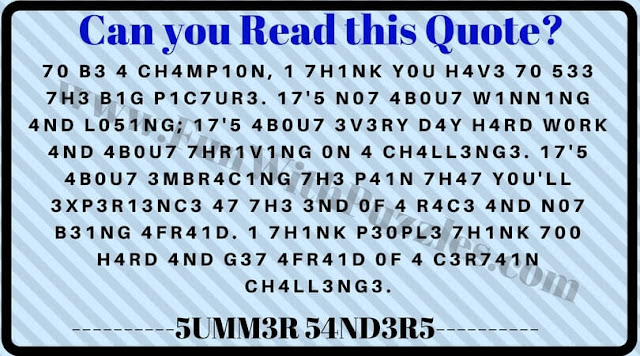 Reading challenge for kids