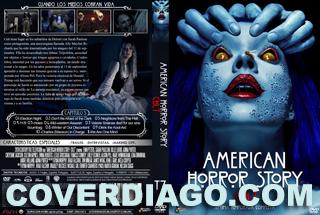 American Horror Story - Cult - Temporada/ Season 07