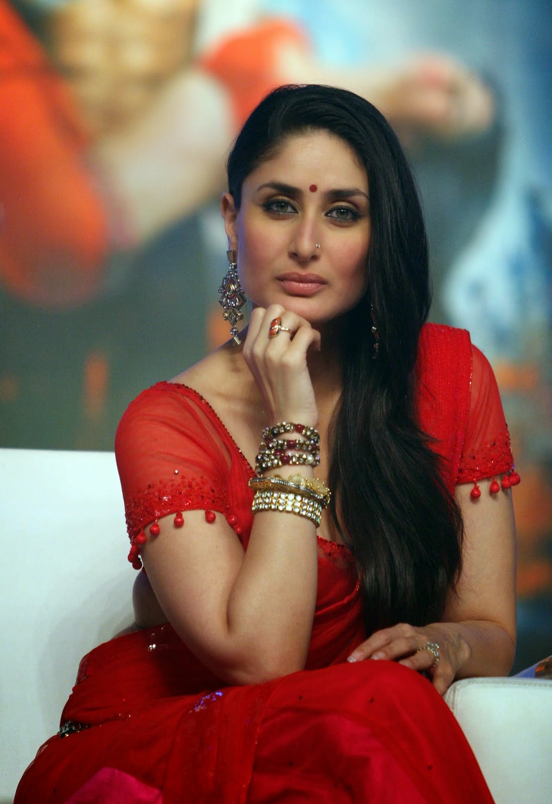 High Quality Bollywood Celebrity Pictures Kareena Kapoor -1250
