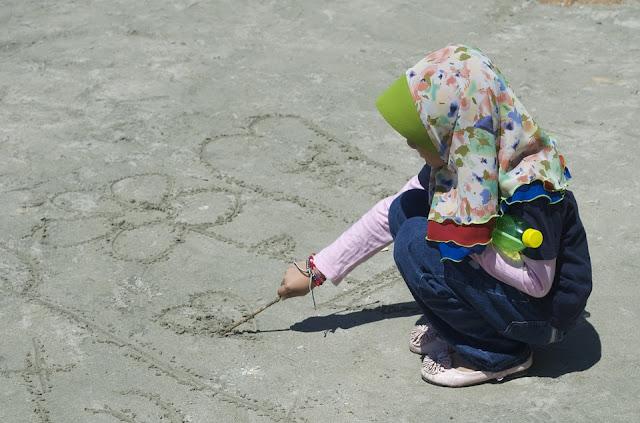 Tuntunan Ajaran Islam dalam Menciptakan Hubungan Pergaulan Anak