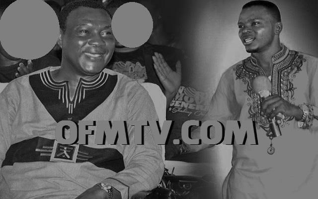 Obinim accuses Sam Korankye Ankrah of fornication