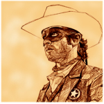 Lonesome Ranger