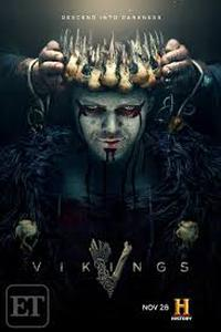 Download Vikings (Season 1-2-3-4-5 All Episodes ) {S05E20 Added} [English] 720p