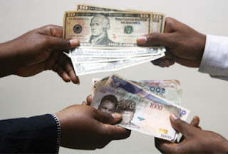 Naira remains unchanged against dollar, others at parallel market