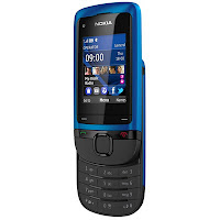Nokia C2 05 Price in Pakistan