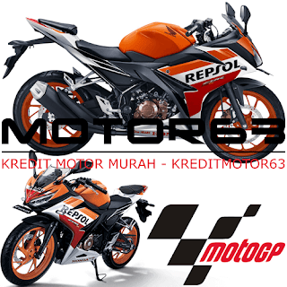 Harga Kredit Motor Honda CBR 150 R New Repsol MotoGP Edition