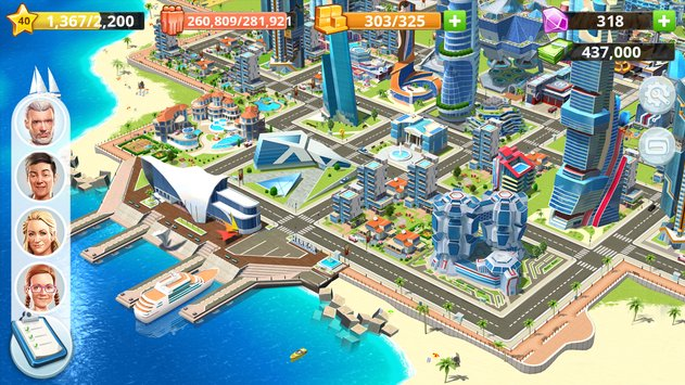 Little Big City 2 MOD Apk Unlimited Money Terbaru Gratis