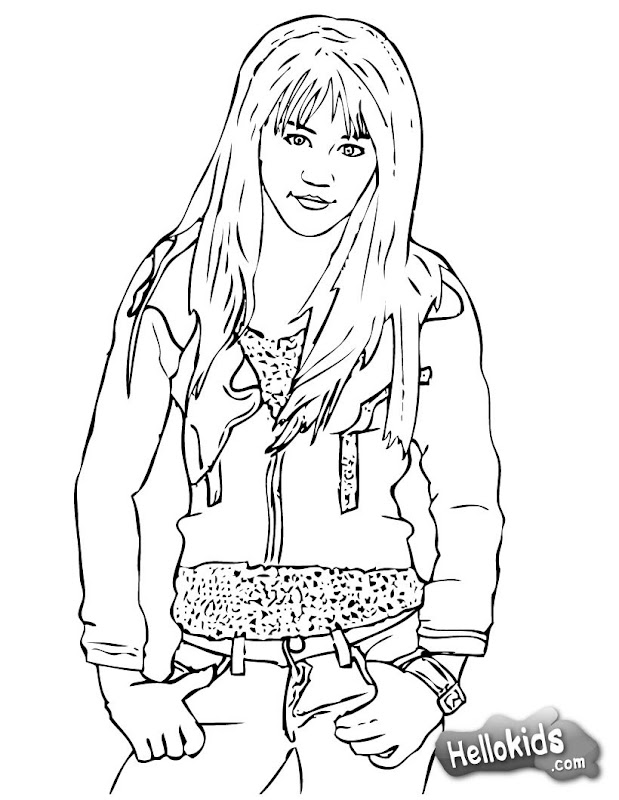 high school musical 2 coloring pages – colorings