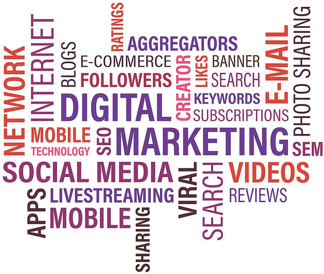 Digital Marketing dan Online Promotion