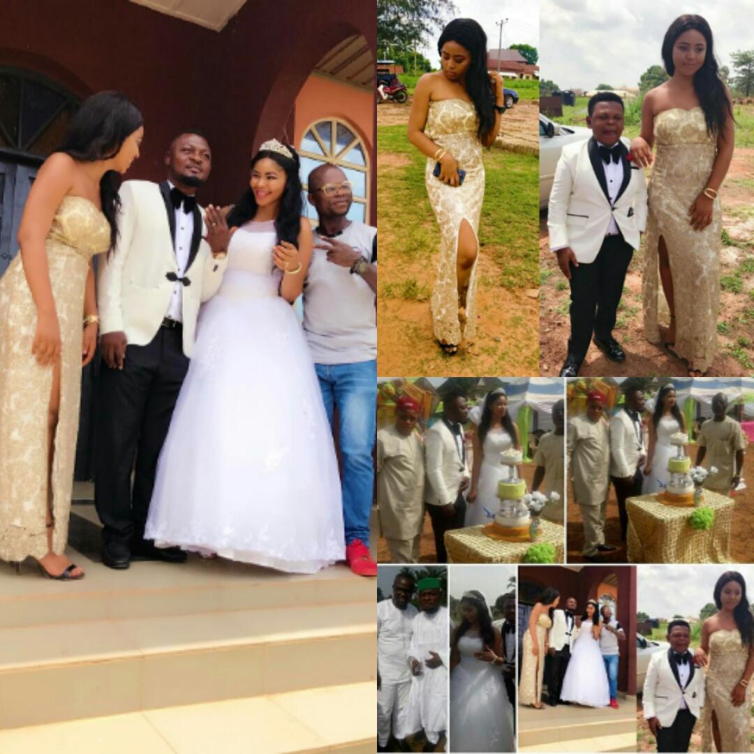 Osita Iheme Wedding Pictures 88854   INFOVISUAL Osita Iheme Wedding Pictures