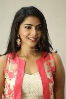 Aishwarya Lekshmi looks stunning in sleeveless deep neck gown with transparent Ethnic jacket ~  Exclusive Celebrities Galleries 036.JPG