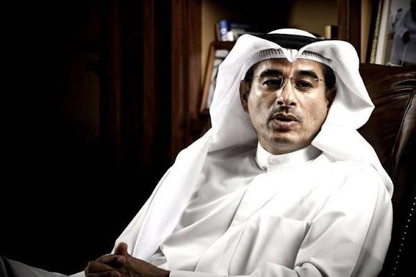 5 Orang Terkaya Di Dubai Saat Ini (part 2)