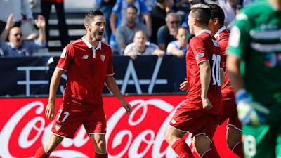 Encuesta Temporada Sevilla FC 16/17