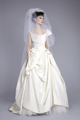 Vivienne Westwood Signature for Bridal | wedding brides trends