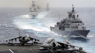 Presentazione libro Marina italiana e geopolitica