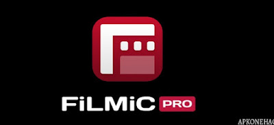 FiLMiC Pro Apk Unlocked for Android v31.10