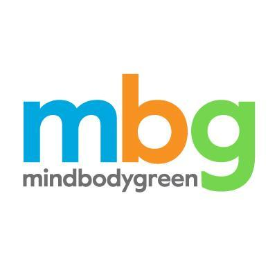 FEATURED IN MINDBODYGREEN