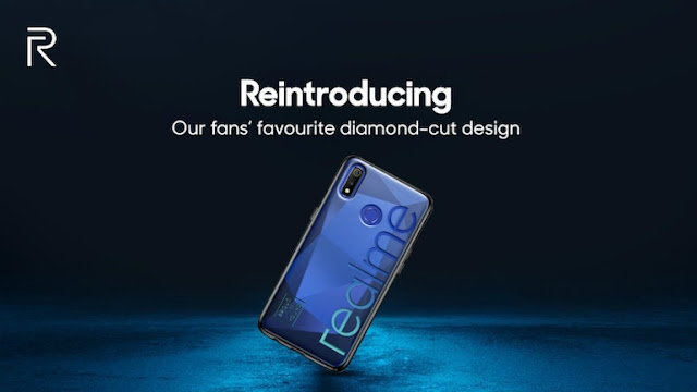Realme 3 Pro with Realme 3 may be launched next week