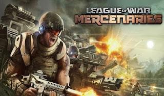 Download League of War Mercenaries [2017 Mod Apk] | NaijaEssentials