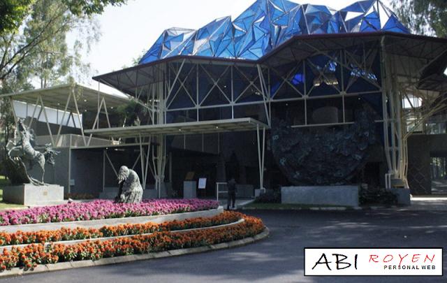 Tempat%2Bwisata%2Bdi%2BLembang%2BBandung%2BNuArt%2BSculpture%2BPark 26 Tempat Wisata di Lembang Bandung yang Paling Wajib Dikunjungi