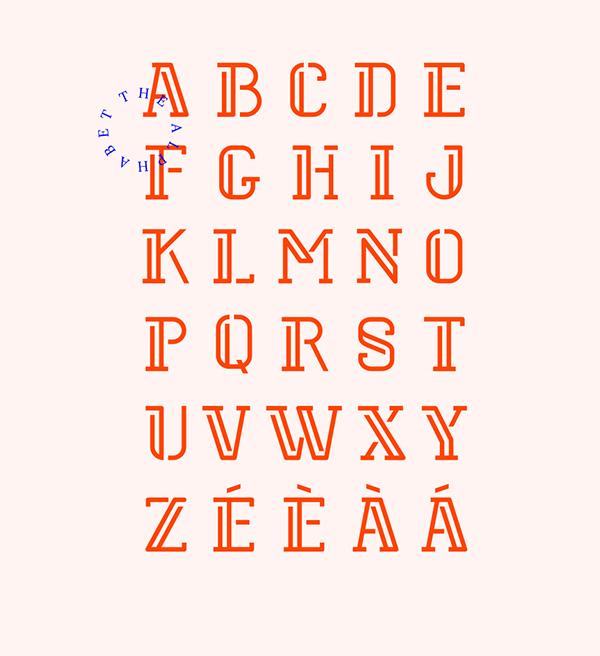Download Gratis Font Terbaru September 2015 - Stoked Free Font