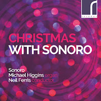Christmas with Sonoro - Resonus